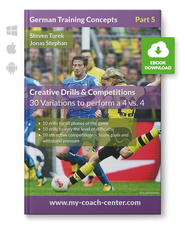 Creative Drills and Competitions