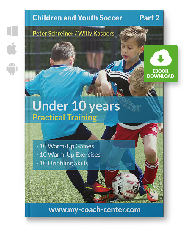 eBook Child and Youth Soccer
