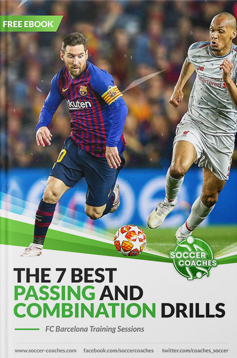 Free eBook FC Barcelona